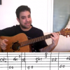 5 Fingerstyle Blues Riffs