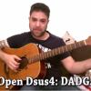 8 Alternate & Open Tunings For Guitar