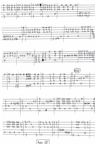 Old Fashioned Bohemian Rhapsody Chords Frieze - Beginner Guitar ...